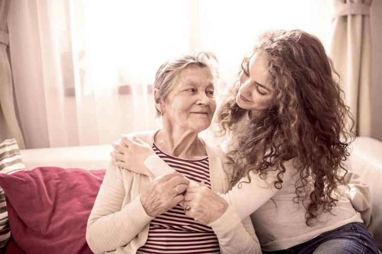 Elder Care Service in Philadelphia