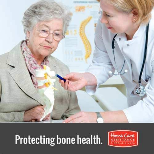 Bone Health for Elderly Adults