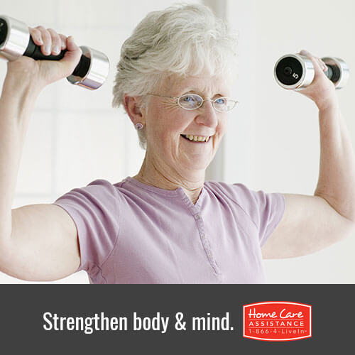 Weight Lifting Tips for Seniors