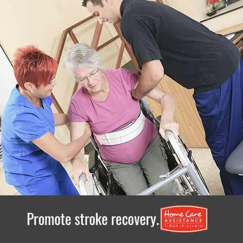 Post-Stroke Therapies for Senior Recovery