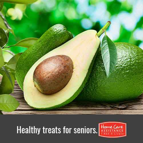 How Avocados Benefit Seniors