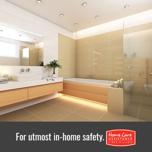 Ways to Increase Safety at Home