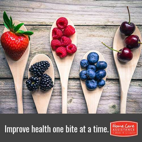 Healthy Diets that Improve Seniors' Health