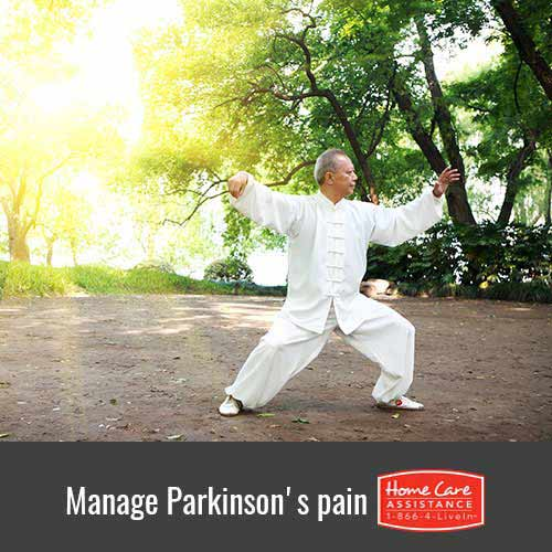 Manage Muscular Parkinson's Pain for Seniors