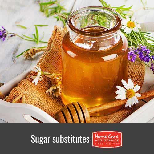 Sugar Substitution for Elders