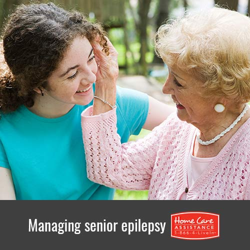 How to Care for Your Epileptic Senior Loved One in Philadelphia, PA