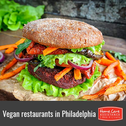 Best Vegan Restaurants in Philadelphia