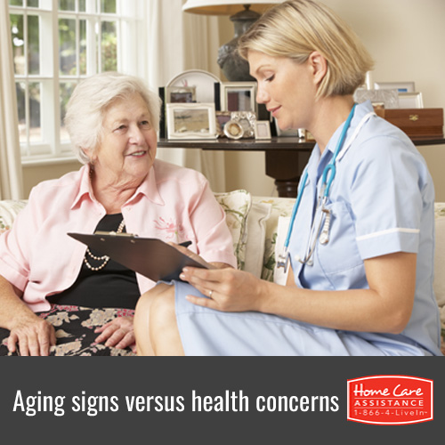 Knowing the Difference Between Normal Aging and Age-Related Health Concerns in Philadelphia, PA