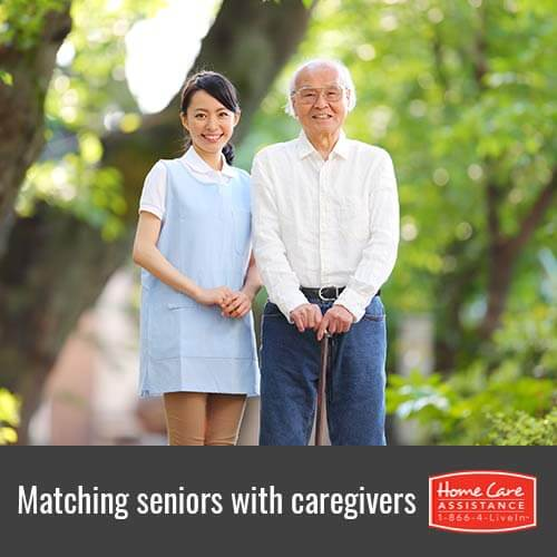 The Importance of Finding a Compatible Caregiver for Seniors in Philadelphia, PA