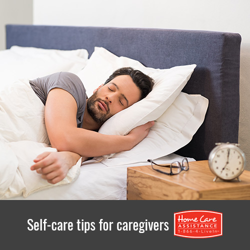 How Caregivers Can Take Care of Themselves in Philadelphia, PA