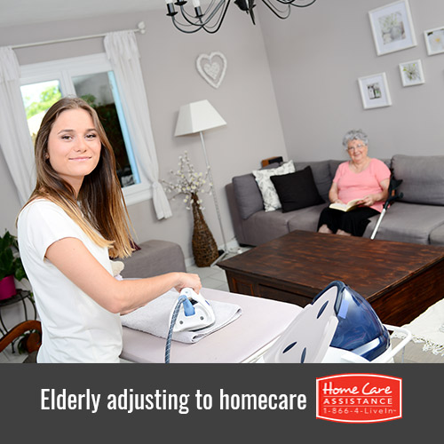 Ways to help the Elderly Adjust to round the clock Homecare in Philadelphia, PA