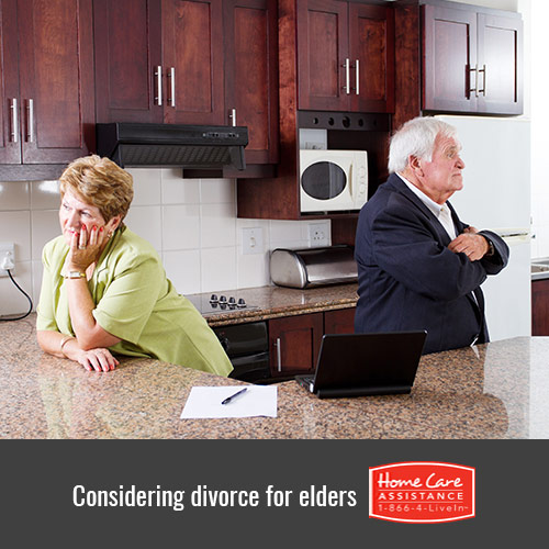 Preparing Elders for Divorce in Philadelphia, PA