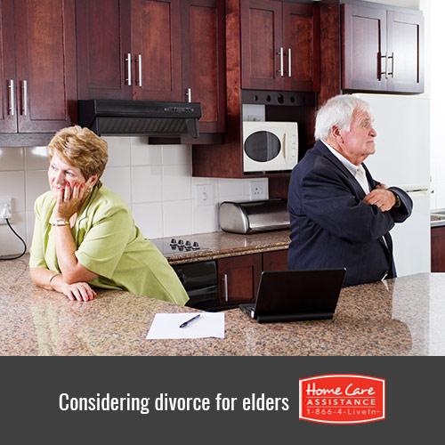Preparing Elders for Divorce in Philadelphia, PA