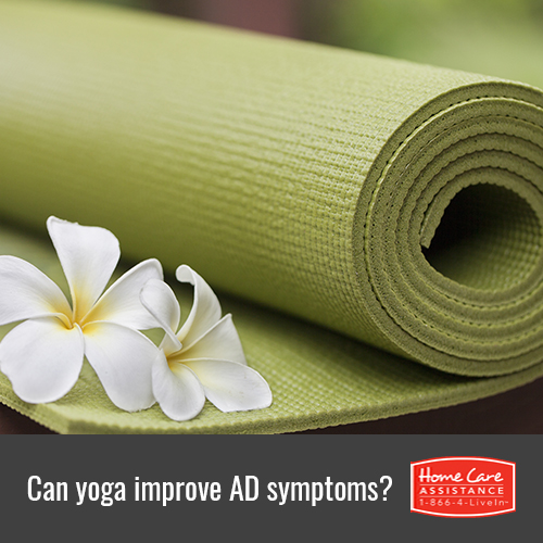 Can Yoga Relieve Alzheimer's Symptoms in Philadelphia, PA?