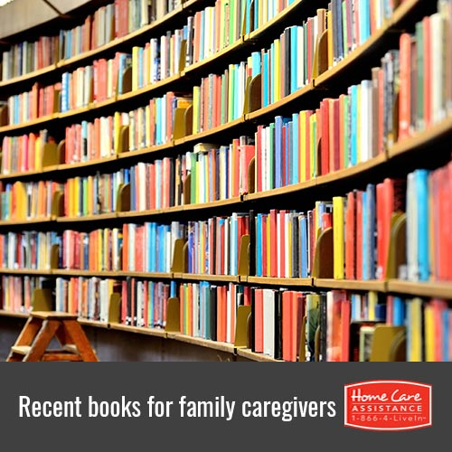 4 Recent Novels for Family Caregivers in Philadelphia, PA
