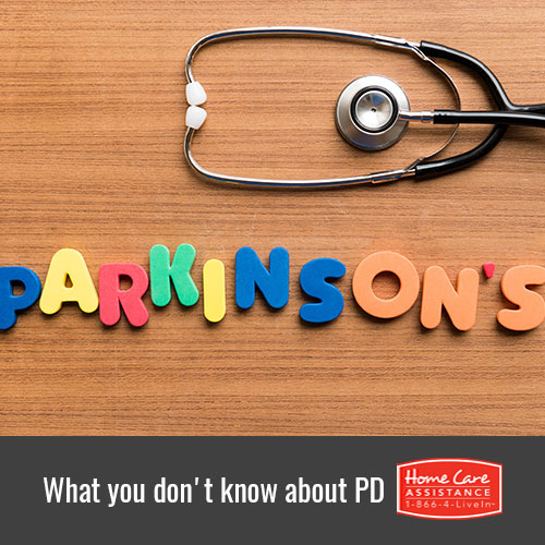 What Your Doctor Won't Tell You About Parkinson's in Philadelphia, PA