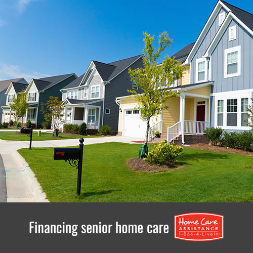 How to Finance Senior Home Care in Philadelphia, PA