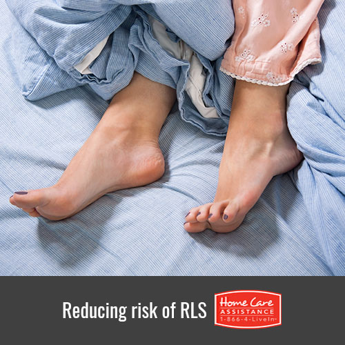 How to Reduce Chances of Restless Leg Syndrome in Philadelphia, PA