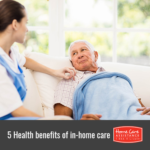 5 Ways Seniors Benefit from In-Home Care in Philadelphia, PA