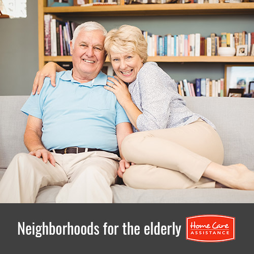 Fantastic Neighborhoods for Seniors in Philadelphia, PA