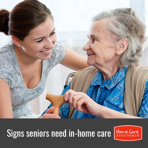 Is In-Home Care Necessary for the Elderly in Philadelphia, PA?