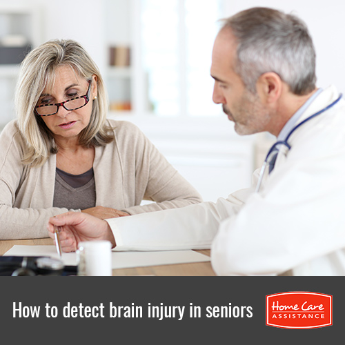 5 Ways to Identify If a Senior Has Brain Injury in Philadelphia, PA