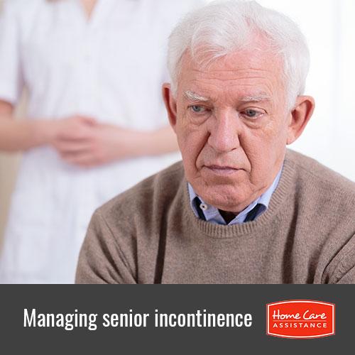 Helping seniors problems