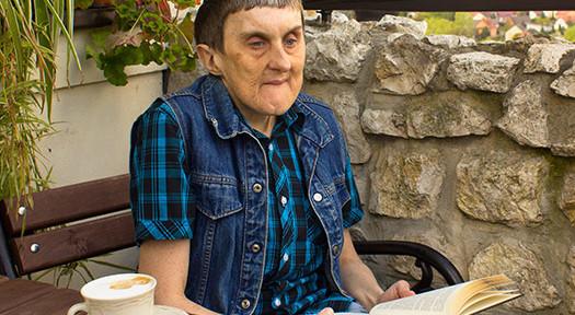 Cerebral Palsy In Elderly