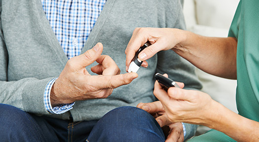 Symptoms of Prediabetes in Seniors in Philadelphia