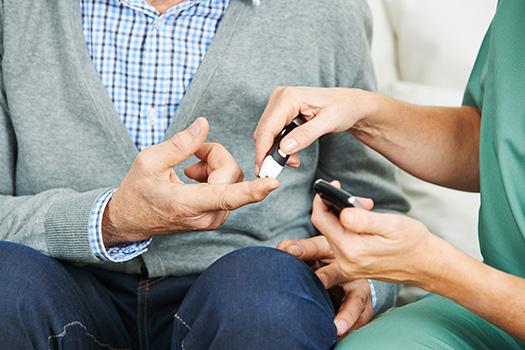 Symptoms of Prediabetes in Seniors in Philadelphia