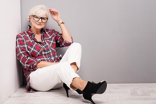 Inspiring Makeover Ideas for Elderly Women in Philadelphia, PA
