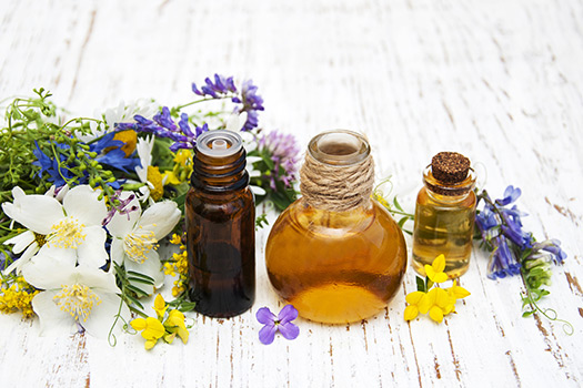 Essential Oils That Help Seniors With Dementia in Philadelphia, PA