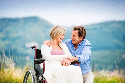 5 Great Outdoor Activities for Older Adults in Wheelchairs