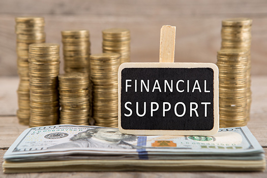 How To Help Your Parents Financially