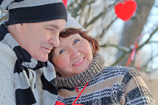4 Ways Seniors Can Celebrate Valentine's Day in Philadelphia