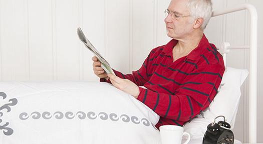 5 Reasons Sleep Is Essential for Seniors in Philadelphia, PA