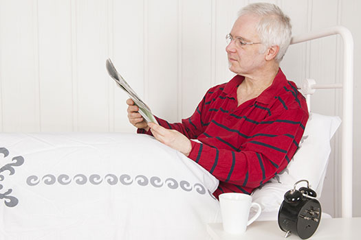 5 Reasons Sleep Is Essential for Seniors in Philadelphia, PA