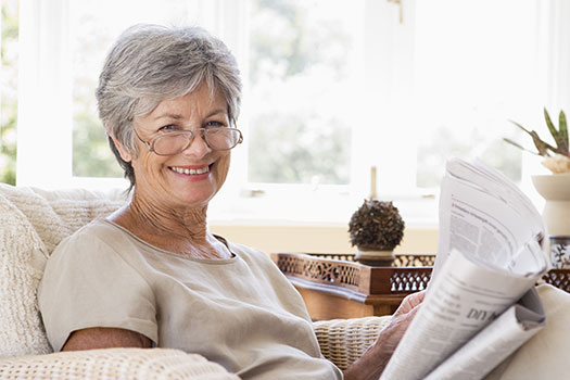 How to Boost Vision in the Elderly in Philadelphia, PA