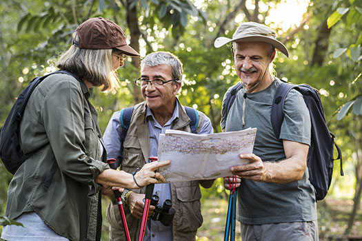 5 Safe & Fun Summer Activities for Older Adults in Philadelphia, PA