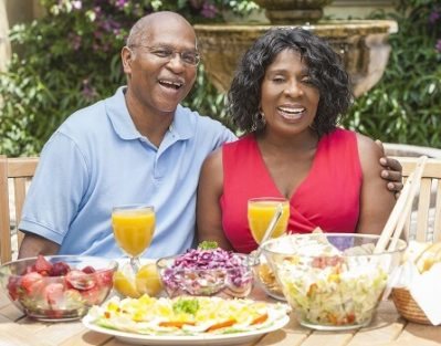 Stimulating Appetite in Seniors in Philadelphia, PA