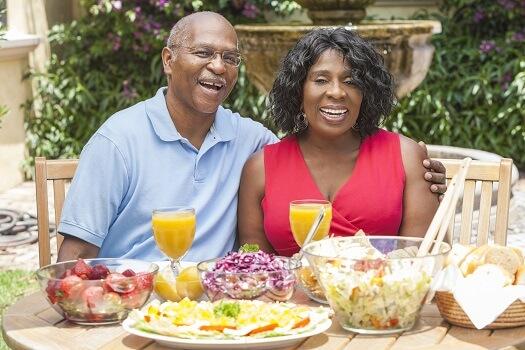 Stimulating Appetite in Seniors in Philadelphia, PA