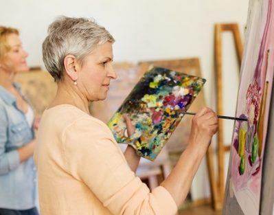 Indoor Activities For Seniors