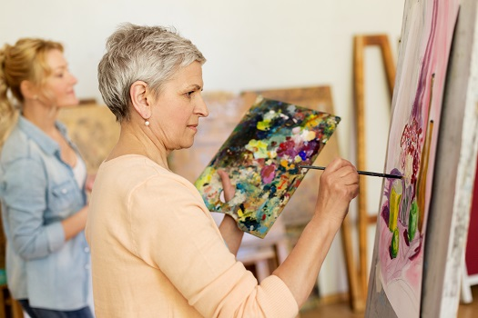 Indoor Activities For Seniors