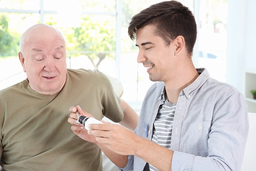 Tips for Family Caregivers To Prevent Medication Errors in Philadelphia, PA