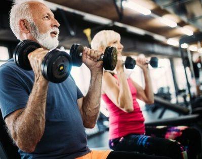 Can Seniors Reverse Muscle Loss in Philadelphia, PA