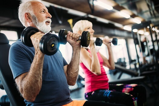 Can Seniors Reverse Muscle Loss in Philadelphia, PA