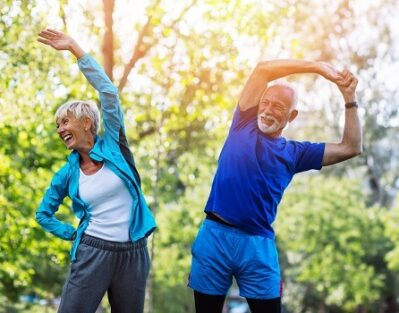 How Can Aging Adults to Stay Healthy as They Get Older in Philadelphia, PA
