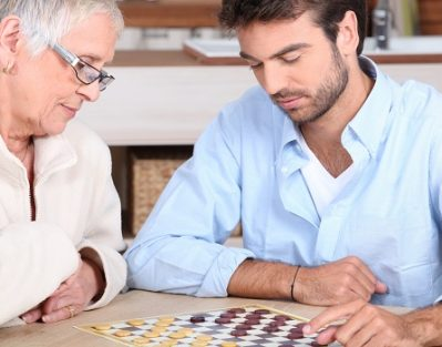 Memory-Boosting Games for Older Adults Recovering from Strokes in Philadelphia, PAc