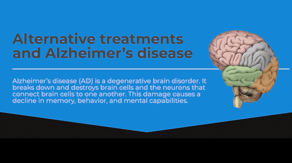 What Are the Best Alternatives for Treating Alzheimer's? [Infographic]