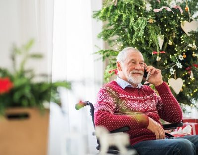 Christmas Activities for Older Adults to Enjoy in Philadelphia, PA